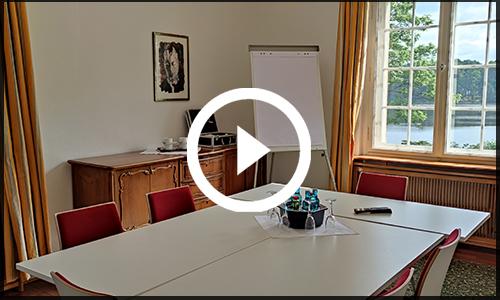 Tagungsraum-Pieck-Zimmer